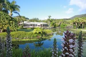 Lagoon and Restaurant 2